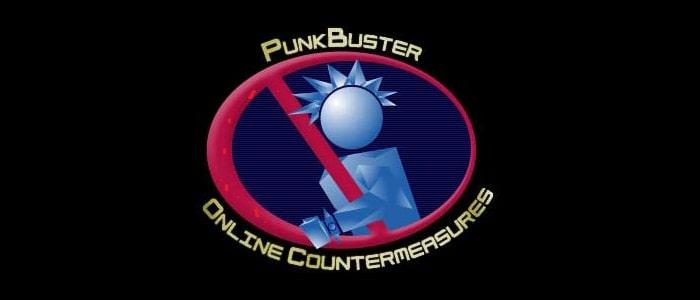 PunkBuster Anti-Cheat